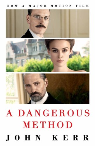 9780857891785: Dangerous Method: The Story of Jung, Freud and Sabina Spielrein