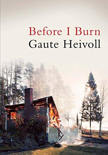 9780857892164: Before I Burn