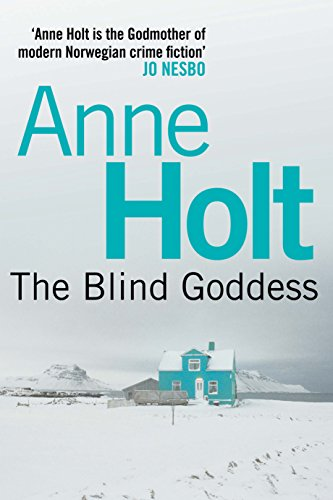 9780857892256: The Blind Goddess (Hanne Wilhelmsen Series)