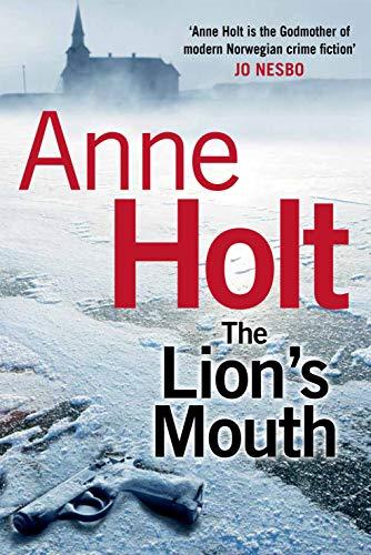 9780857892287: The Lion's Mouth (Hanne Wilhelmsen 4) (Hanne Wilhelmsen Series)