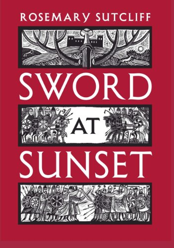 9780857892430: Sword at Sunset