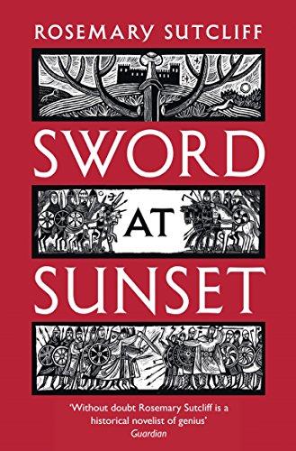 9780857892546: Sword at Sunset