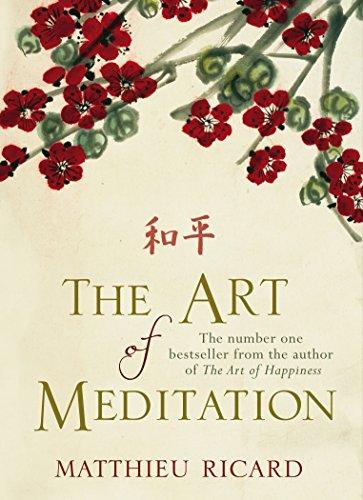 9780857892744: Art of Meditation
