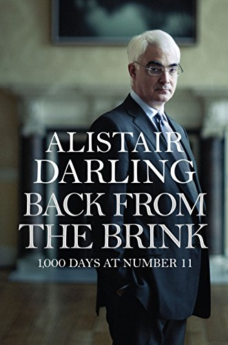 9780857892799: Back from the Brink: 1000 Days at Number 11