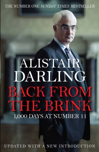 9780857892812: Back from the Brink: 1000 Days at Number 11