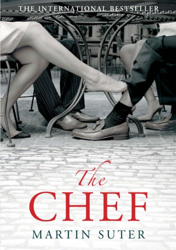 9780857892911: The Chef