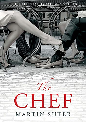 9780857892935: The Chef