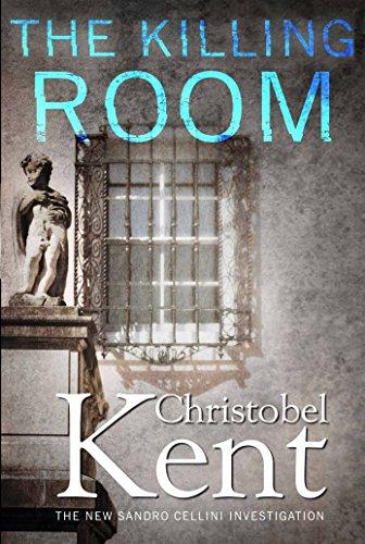 9780857893307: The Killing Room
