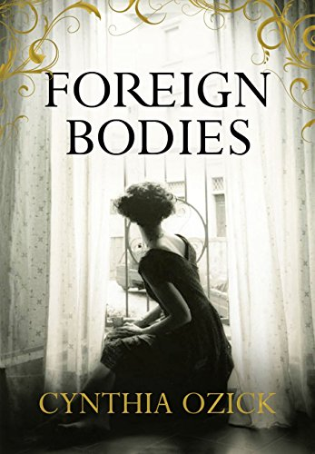 9780857893628: Foreign Bodies