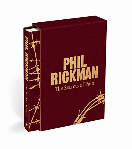 The Secrets of Pain (Hardback): Phil Rickman