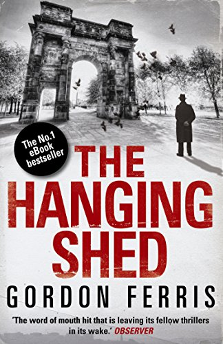 9780857893642: The Hanging Shed (Douglas Brodie series)