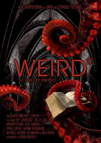 9780857893659: Weird Signed & Numbered Edition