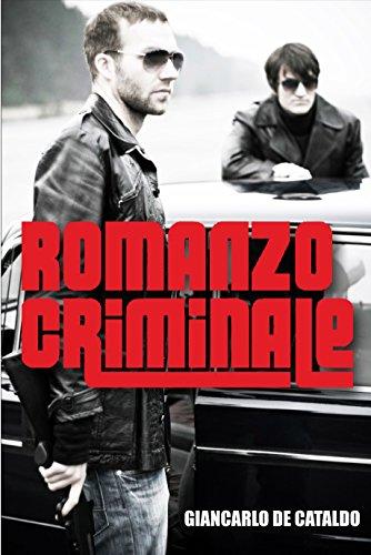 9780857893727: Romanzo Criminale