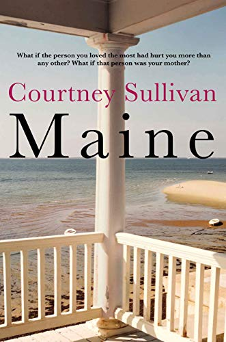 9780857894960: Maine