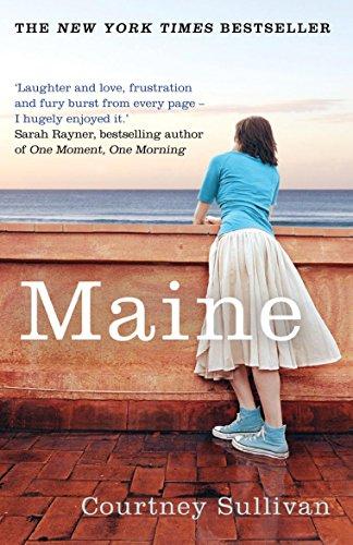 9780857894984: Maine