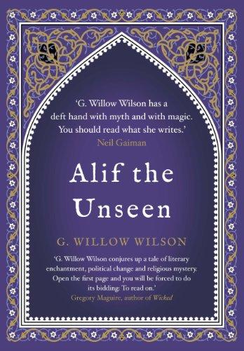 9780857895660: Alif the Unseen
