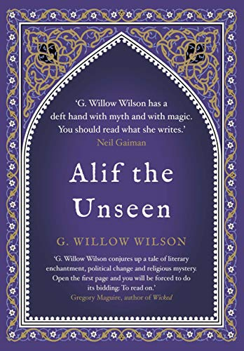 9780857895677: Alif the Unseen