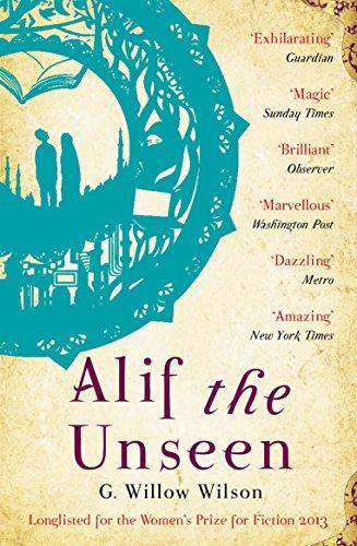 9780857895691: Alif the Unseen