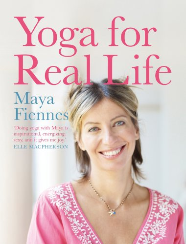 9780857895776: Yoga for Real Life