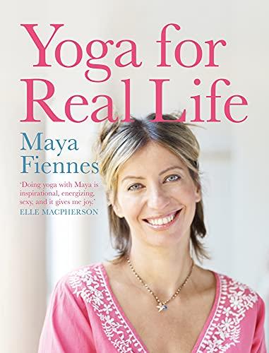 9780857895776: Yoga for Real Life