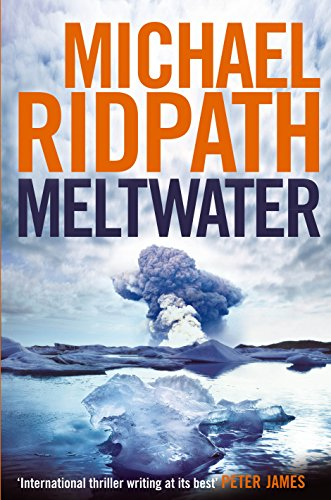 Meltwater (Hardcover): Michael Ridpath