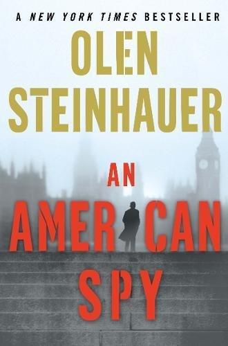 9780857896698: An American Spy