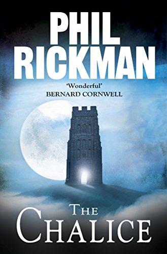 The Chalice: Rickman, Philip