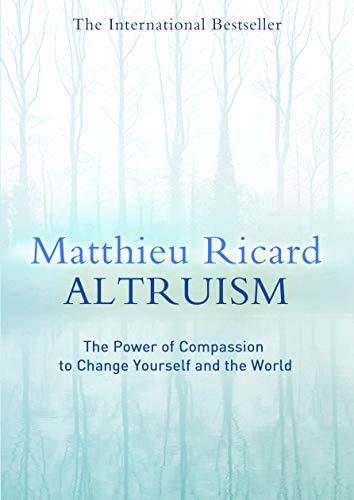 9780857896988: Altruism