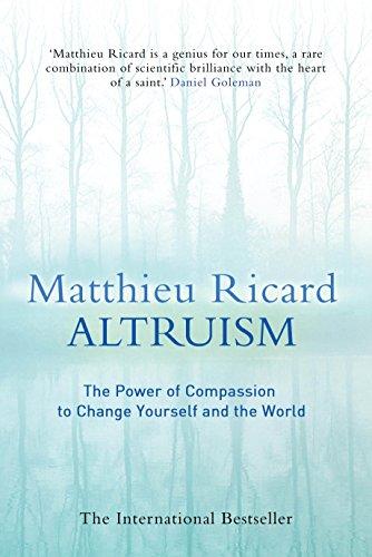 9780857896995: Altruism