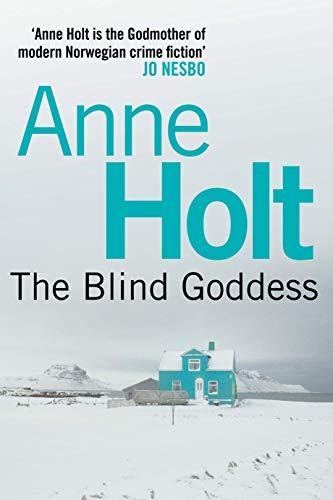9780857897053: Blind Goddess (Hanne Wilhelmsen Series)