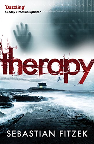 9780857897077: Therapy: A gripping, chilling psychological thriller
