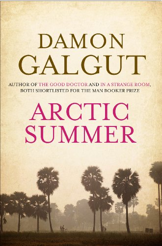 9780857897190: Arctic Summer