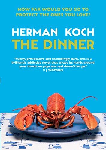 9780857897206: The Dinner