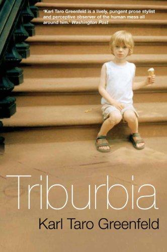 9780857897565: Triburbia