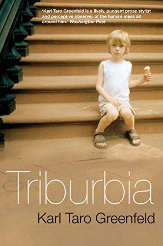 9780857897589: Triburbia
