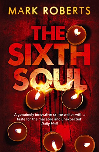 9780857897893: The Sixth Soul (Dci Rosen 1)