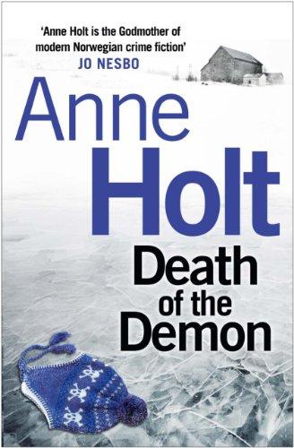 9780857898128: Death of the Demon (Hanne Wilhelmsen Series)