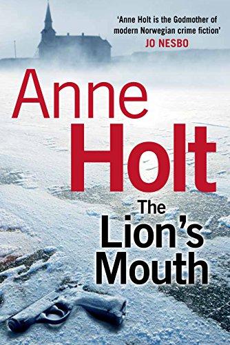 9780857898135: The Lion's Mouth (Hanne Wilhelmsen Series)