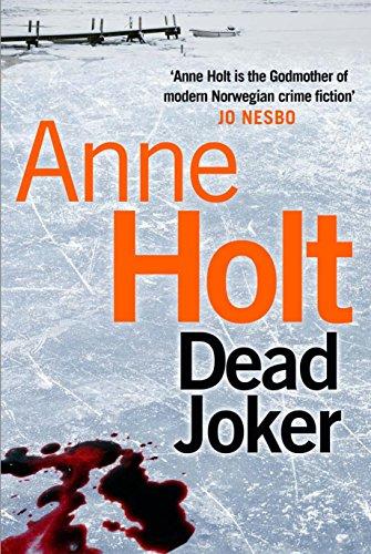 9780857898142: Dead Joker (Hanne Wilhelmsen Series)