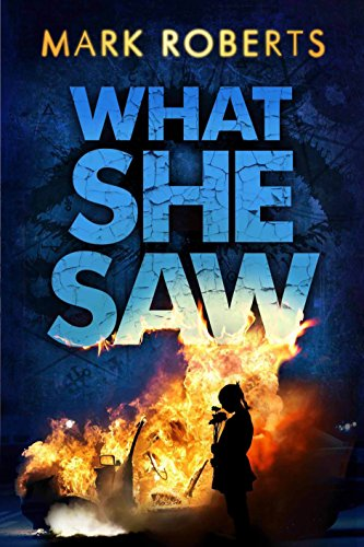 9780857898326: What She Saw: Brilliant Page Turner - A Serial Killer Thriller with a Twist (Dci Rosen 2)