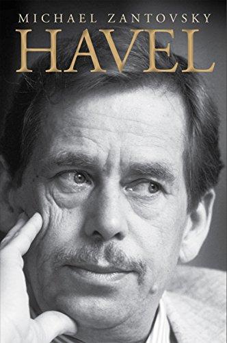 9780857898494: Havel
