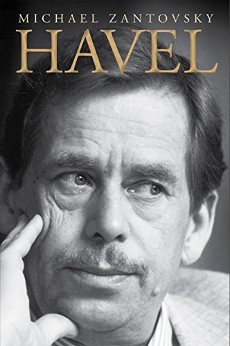 9780857898494: Havel: A Life