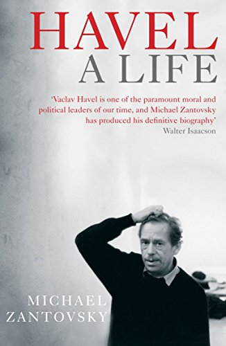 9780857898524: Havel: A Life