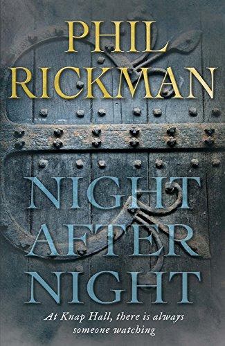 9780857898722: Night After Night