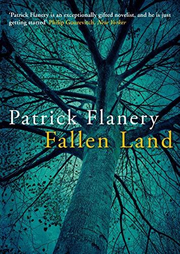 Fallen Land: Patrick Flanery
