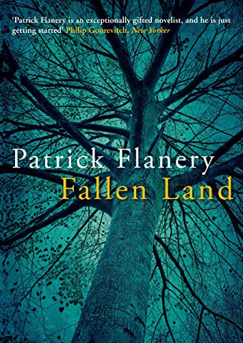 Fallen Land: Flanery, Patrick