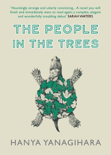 9780857898951: The People in the Trees