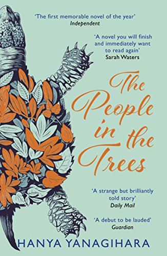9780857898975: The People in the Trees