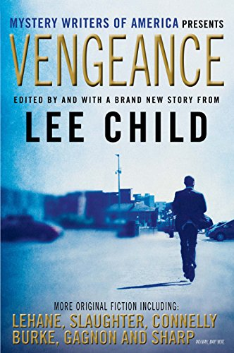 9780857899019: Vengeance: Mystery Writers of America Presents