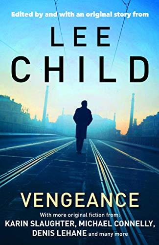 9780857899040: Vengeance: Mystery Writers of America Presents